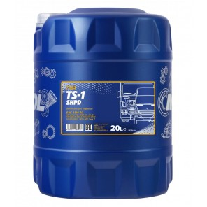 MANNOL TS-1 SHPD 15W-40 Motoröl 20l Kanister