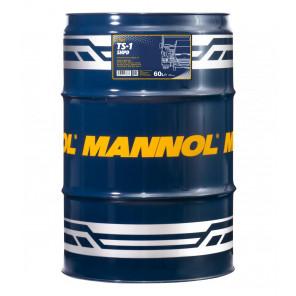 MANNOL TS-1 SHPD 15W-40 Motoröl 60l Fass