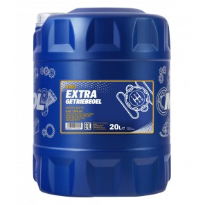 MANNOL Extra Getriebeoel 75W-90 API GL 4/GL 5 LS 20l Kanister