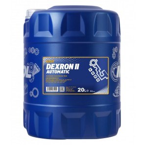 MANNOL Dexron II Automatic 20l Kanister