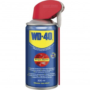 WD-40 300 mL Smart Straw™ Multifunktionsöl